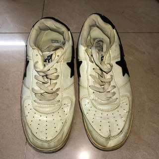c42d04b7a815 BAPE shoes size US10