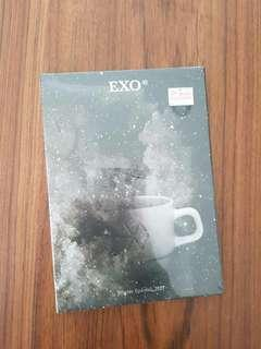 [SEALED] EXO WINTER SPECIAL 2017