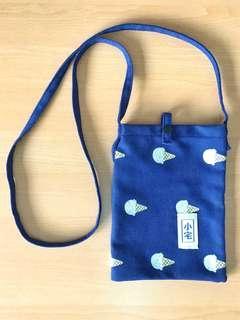 🚚 日系 文藝帆布包 #一百均價