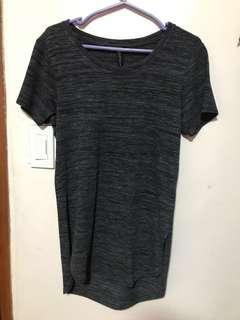 Cotton On Long shirt  with side slit
