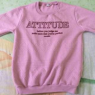 Nevada Pink Sweater