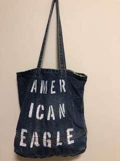 實用袋 America Eagle