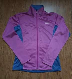 Asics jacket S for women