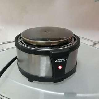 Maspion Travel Cooker ( electric pan )