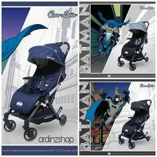 Stroller Cocolatte Dash DC Batman