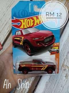 Hotwheels 2 Tuff