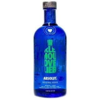 Absoult vodka (1l)