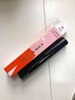 Mecca Max Liquid Lipstick