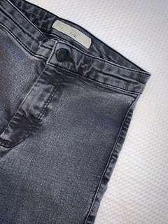 TOPSHOP Women's Joni Jeans UK Size 8