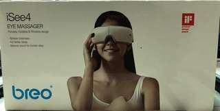 BREO (EY) iSee4 Eye Massager
