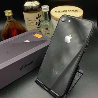 iPhone 8 256Gb Spacegrey Globelocked