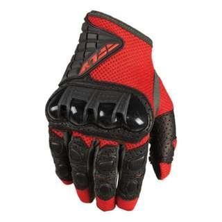 Fly Racing Coolpro Force Gloves