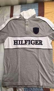 Auth Tommy Hilfiger Polo Shirt