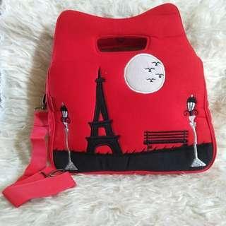 New Bag Kabizaku