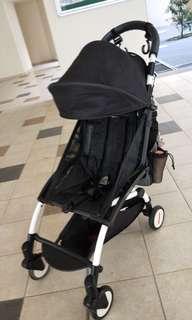 Stroller/Pram