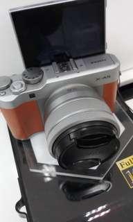 Jual kamera x-a5 bisa cicilan