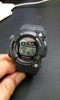 Casio G-SHOCK FROGMAN GW-1000
