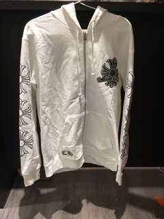 New Chrome Heart Authentic Hoodie