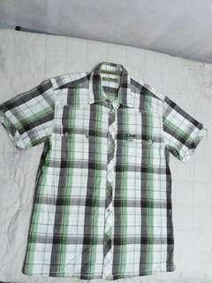 Jeep Shirt Short Sleeve