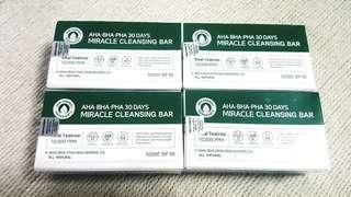 SOME BY MI AHA BHA PHA 30 DAYS MIRACLE BAR