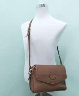 Cerve Leather Bag
