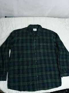 Blue Mountain Flannel