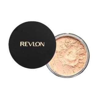 Revlon Face Powder Touch and Glow Extra Moisturizing