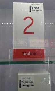 Realme 2 dikredit tanpa kartu kredit