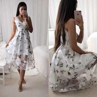 Wanted Stella dress