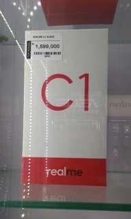Realme c1 black bisa dikredit tanpa kartu kredit