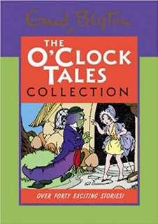 The O Clock Tales Collection
