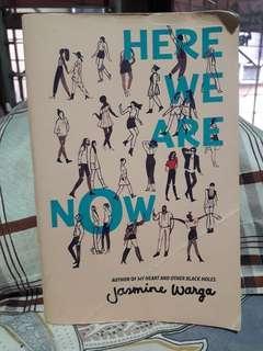 Here We Are by Jasmine Warga