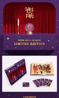 💥MY GO💥TWICE Yes Or Yes Monograph