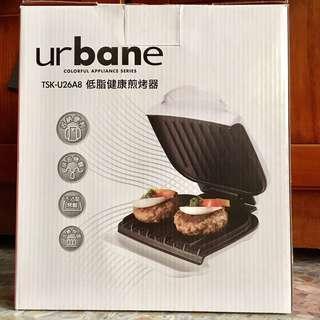 🚚 全新低脂健康煎烤器