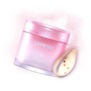 FREE ONGKIR Laneige Clear C Peeling Off Mask #Jan25