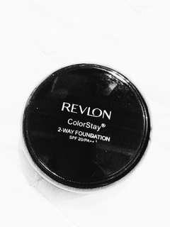 Revlon Colour stay, 2 way foundation