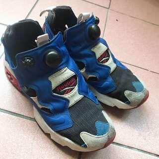 🚚 Reebox鋼彈鞋👟
