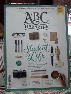 ABC's Student of Life