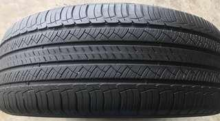 235/60/18 Michelin Latitude Tour Tyres On Offer Sale