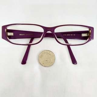 MARC JACOBS 紫色眼鏡框