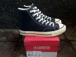 Sepatu Converse Allstar 70s High