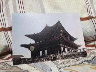 Korea Postcards