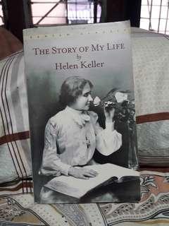 The Life of Helen Keller