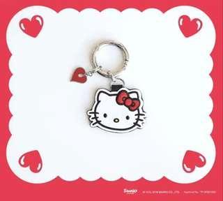 BNIB Limited Edition Ezlink Hello Kitty Keychain