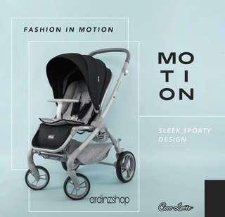 Stroller Cocolatte Motion