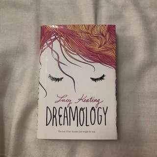 Dreamology by Lucy Keating (Hardback)