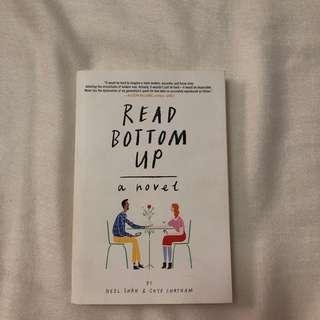 Read Bottom Up by Neel Shah & Skye Chatman