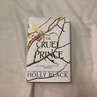 The Cruel Prince by Holly Black (Hardback)