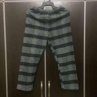 Checkers Sweatpants
