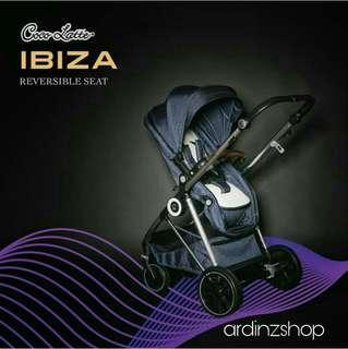Stroller Cocolatte IBIZA
